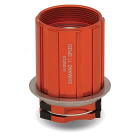 EASTON R4 Shimano 11-speed oranje